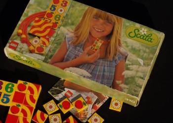 Sjælden Lego Scala 310 fra 1979 – Helt intakt og originalt. – Aktiviteter for børn – Lav halskæde