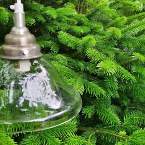 Hængelampe Ib Laursen – 22 cm – glas