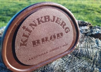 Klinkbjerg Brød madkasse