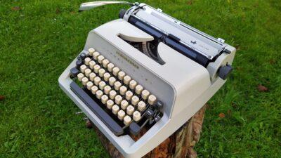 Scheidegger Typomatic TMS 1968