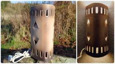 Retro-Lampen, retro lampen, retro lampor, retro lamper Kamo keramik lampe retro lamper, Retro-Lampen, retro lampen, retro lampor