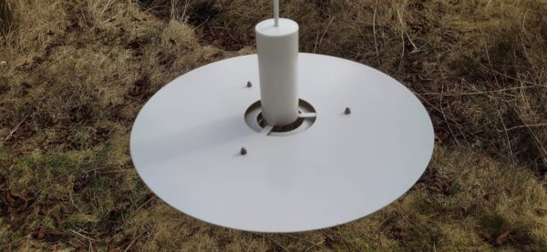 Smuk stor design spisebordslampe. Elegant pendel.