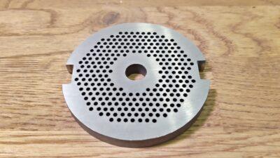 hulskive 2mm til original Electrolux assistent kødhakker