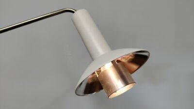 "Louis Poulsen væglampe model ""Louise"""